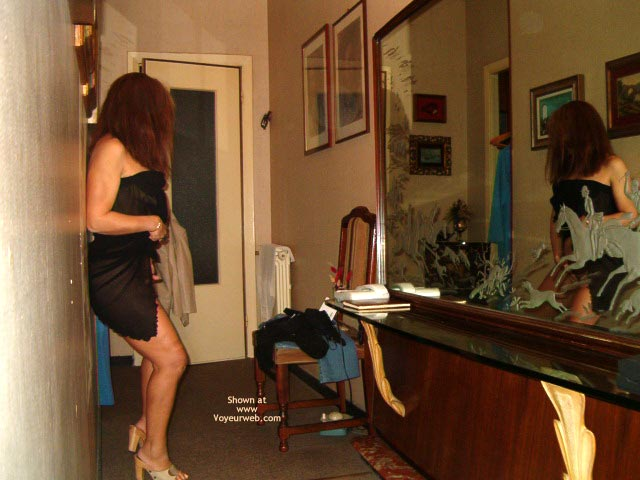 Pic #1 - Venus To The Mirror