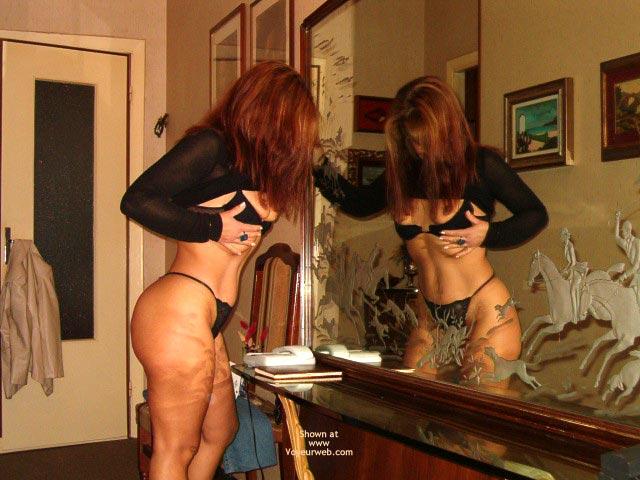 Pic #3 - Venus To The Mirror