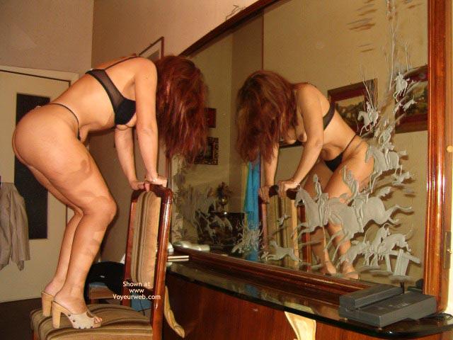 Pic #4 - Venus To The Mirror