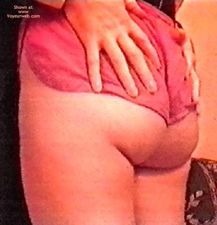 Pic #3 - Tanya'S Ass
