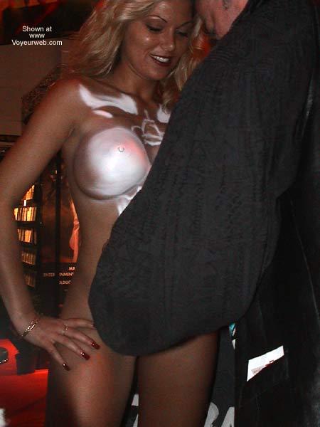 Pic #4 - German Erotic Fair Venus 73