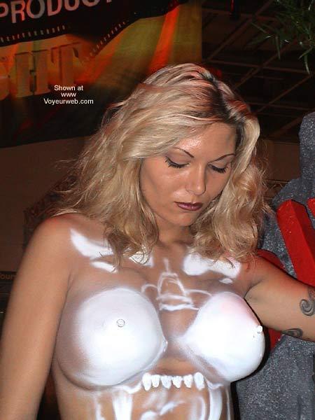 Pic #6 - German Erotic Fair Venus 73