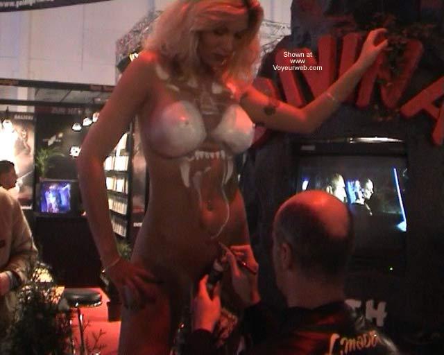 Pic #10 - German Erotic Fair Venus 73