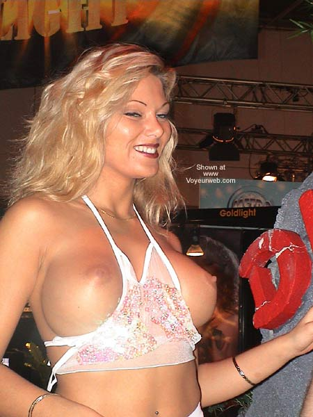 Pic #3 - German Erotic Fair Venus 72