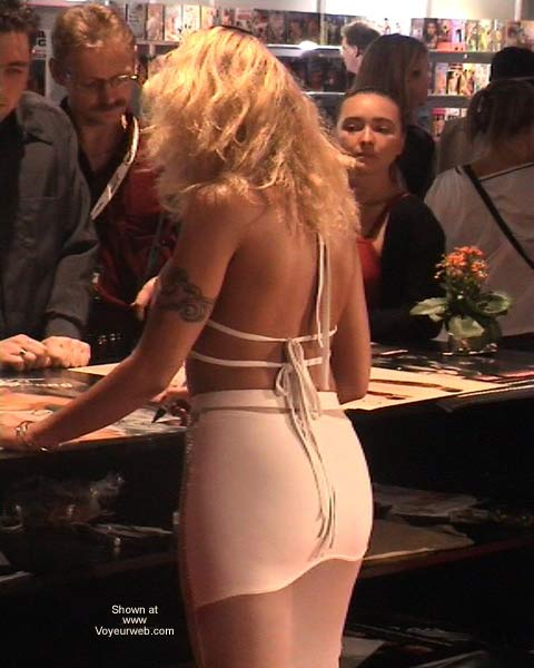 Pic #9 - German Erotic Fair Venus 72