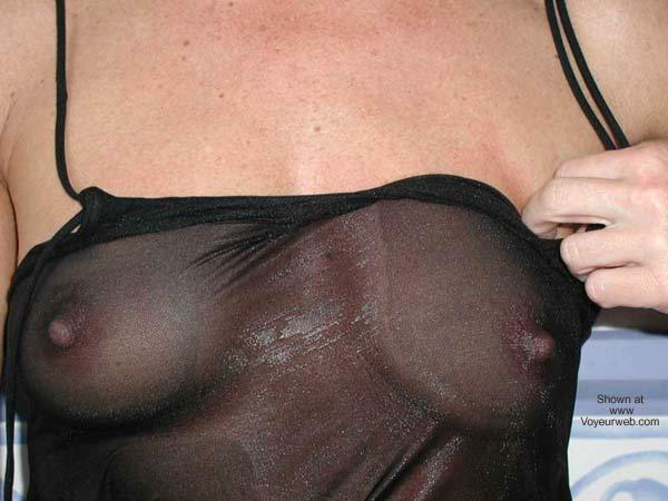 Pic #3 - Tina Wet Tits - Wet Tits