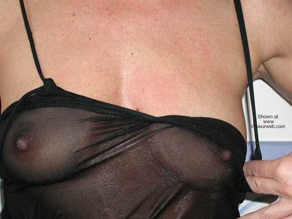 Pic #4 - Tina Wet Tits - Wet Tits