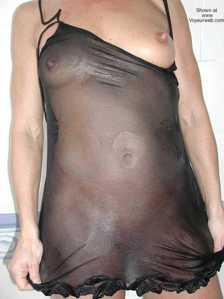 Pic #7 - Tina Wet Tits - Wet Tits