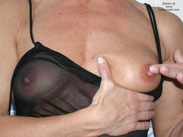 Pic #8 - Tina Wet Tits - Wet Tits