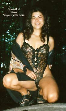 Pic #2 - Lingerie in Wood