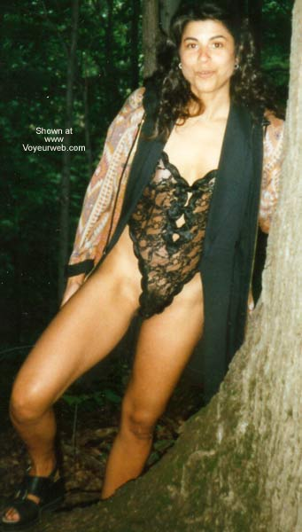 Pic #5 - Lingerie in Wood