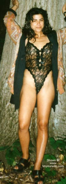 Pic #8 - Lingerie in Wood