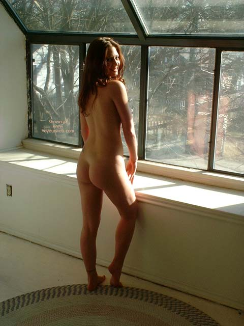 Pic #2 - The Light in The Window II