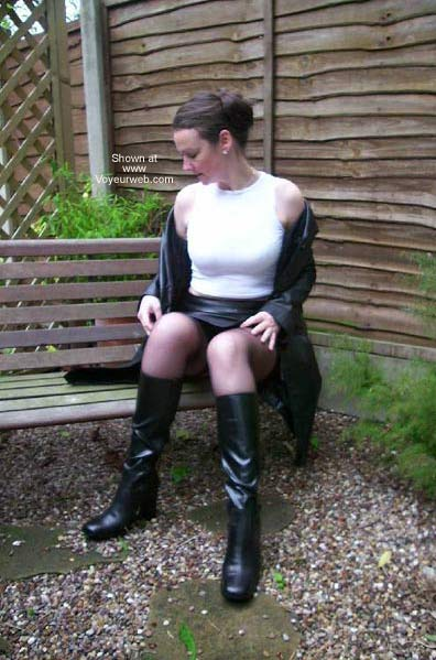 Pic #1 - *PA A Bit of Outdoor Exhibitionism