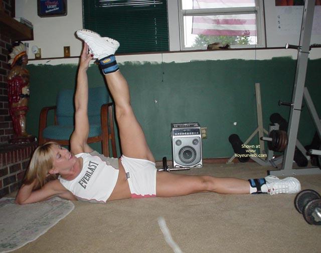 Pic #9 - *Wo Laney Sexy Workout