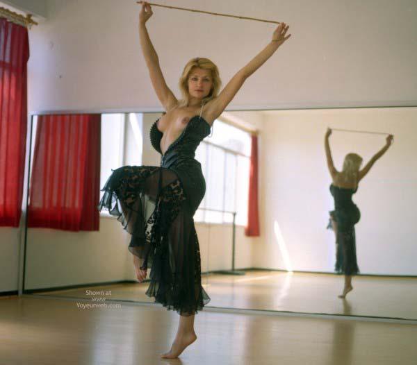 Pic #6 - Veronica Flash Dance