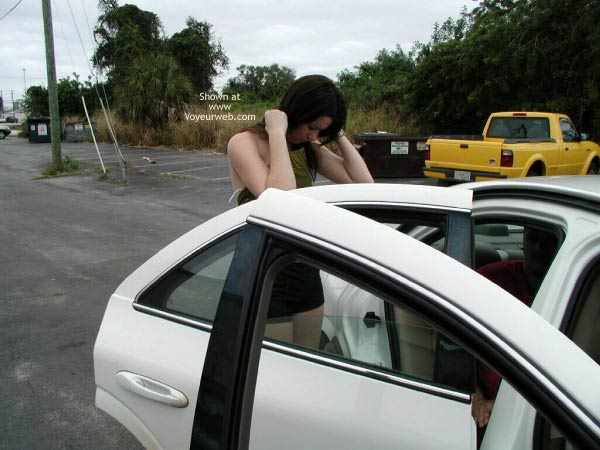 Pic #2 - *PA Parking Lot Experience