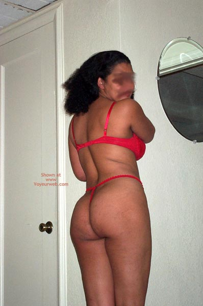 Pic #2 - My Fourty Year Old Wife