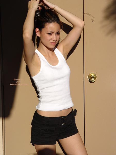 Pic #10 - Wife Beater