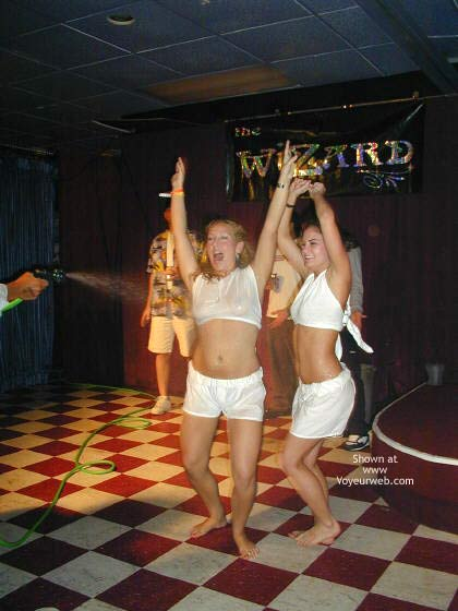 Pic #4 - *PA Kicked Out of Wet T Contest
