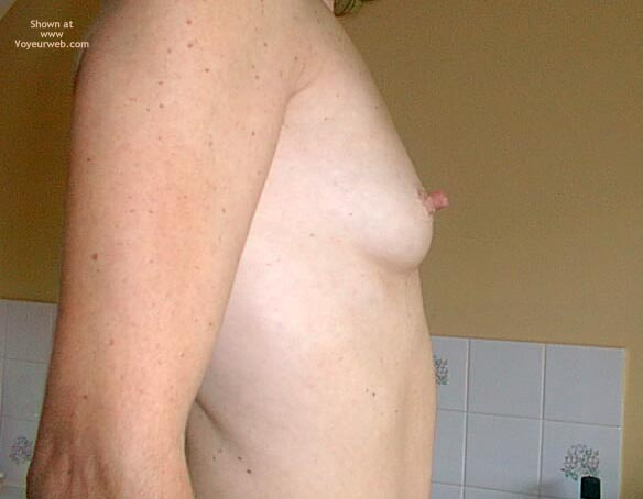 Pic #2 - Wifes First Time