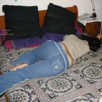 Mrs. Tandoori Goes Jeans Shopping 1