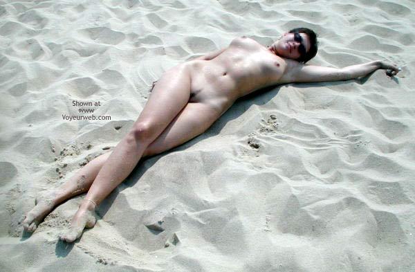 Pic #1 - Beach Fun