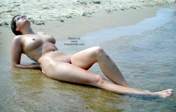 Pic #2 - Beach Fun