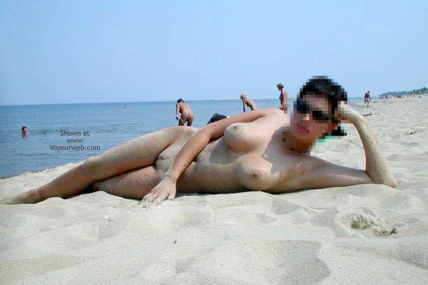 Pic #3 - Beach Fun