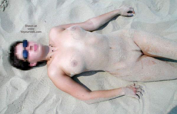 Pic #5 - Beach Fun