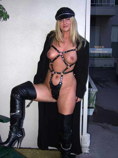 Pic #3 - *PA Kinky Dari
