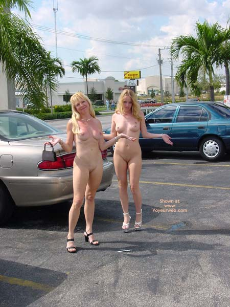 Pic #2 - *Sn Chris And Taija Need Some Clothes Pt.1