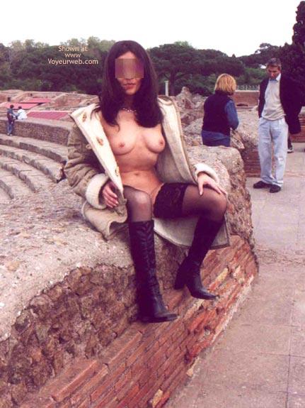 Pic #3 - Angela ad Ostia Antica