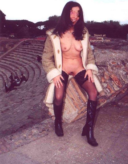 Pic #4 - Angela ad Ostia Antica