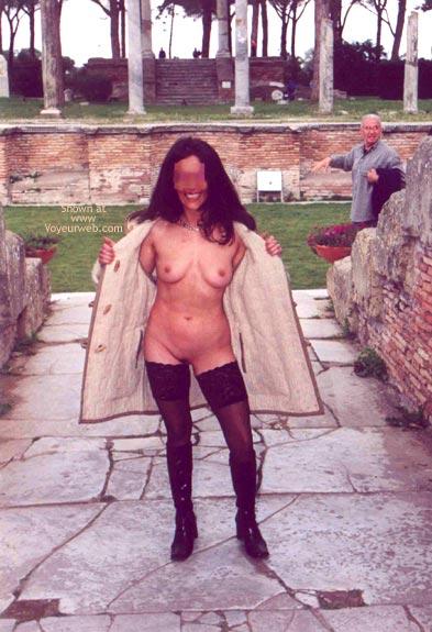 Pic #5 - Angela ad Ostia Antica