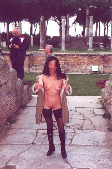 Pic #6 - Angela ad Ostia Antica