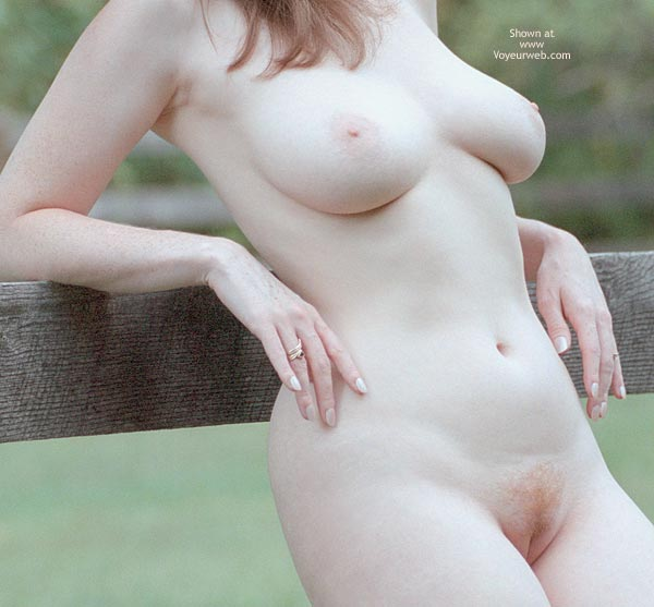 Pic #8 - *PA English Wife - Summer Time