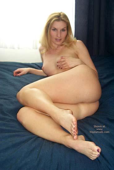 Pic #2 *PA KCat's Feet Fun