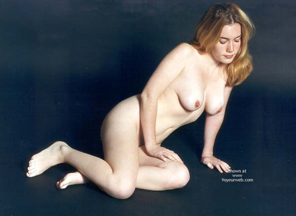 Pic #4 - Amy Nudes