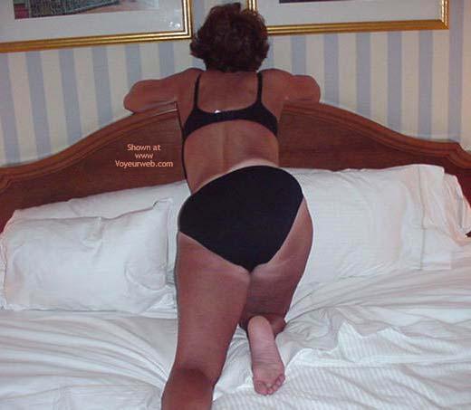 Pic #8 - Lady In Black