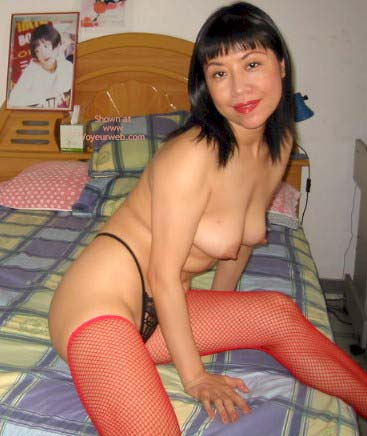 Pic #1 - More of Chinese Lover