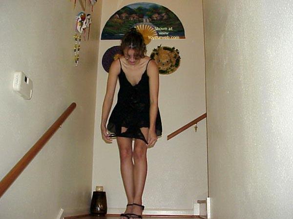 Pic #2 - La Sexy Housewife'S 1st Contri
