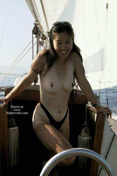 Pic #2 - *PA Lani's First Thong 1