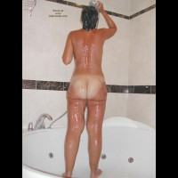 Sonia In The Shower Ll