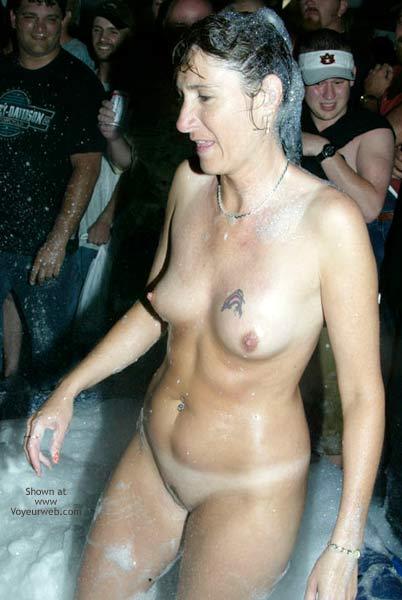 Pic #2 - Foam Wrestling at Myrtle Beach 1