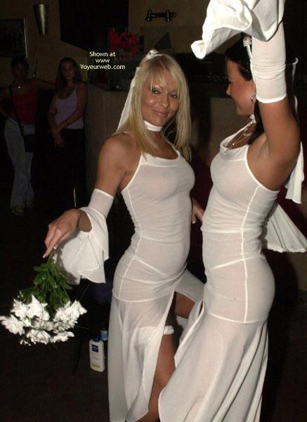 Pic #1 - *Gg Wedding Night