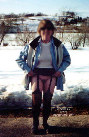Pic #4 - Bridget's Bottom