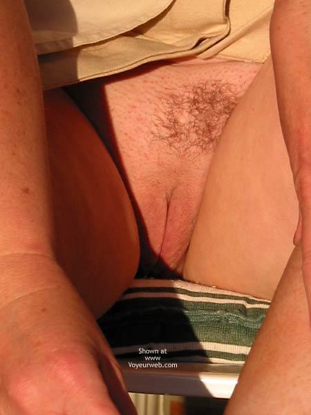 Pic #5 - Peeing Shots 1