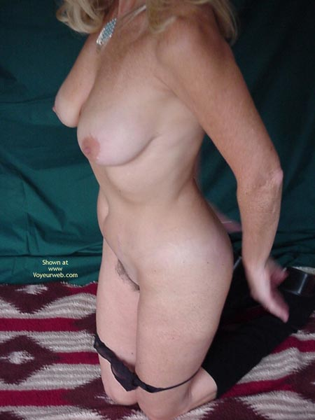 Pic #6 - Victoria Ann On The Rug