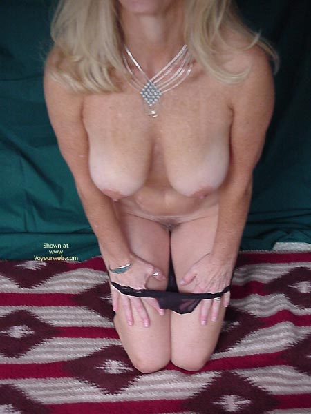 Pic #9 - Victoria Ann On The Rug